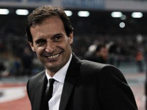 """Allegri: """"Voglio il 5° scudetto. Stravedo per Oscar, Morata vale 80 milioni"""""""