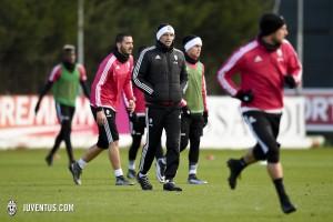 La Juve verso Frosinone: emergenza tra centrocampo e attacco
