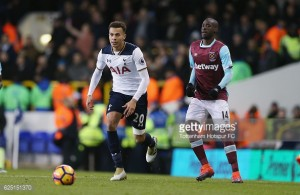 West Ham United vs Tottenham Hotspur Preview: Schedule shift allows Spurs to turn up heat