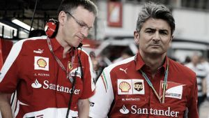 2015, Ferrari y un solo objetivo: ser de nuevo competitivos