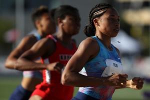 Atletica, Trials USA - Coleman brilla nelle batterie dei 100, assegnati i primi titoli