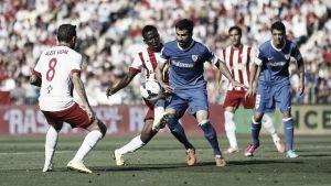 Almería - Athletic: con los papeles cambiados