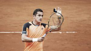 Novak Djovokic se estrenará en Roma contra Almagro