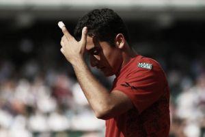 Actualización del ranking ATP: 13 de abril 2015