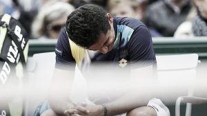 Almagro se pierde Wimbledon