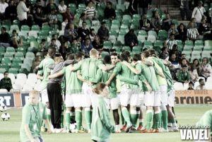 Precios de las entradas para el encuentro ante el Sabadell