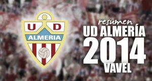 UD Almería 2014: resistiendo en Primera