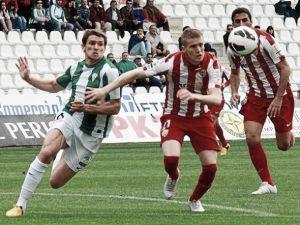 Almería B - Córdoba B: el ascenso como objetivo