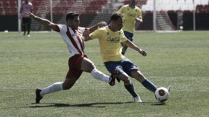 Almería B - Cádiz, duelo de titanes