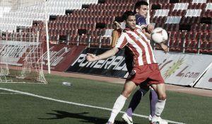 Almería B - Real Jaén: ganar para acercarse al liderato