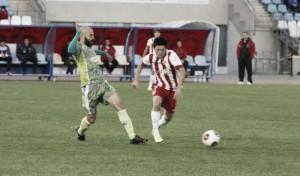 El Almería B confirma su descenso a Tercera