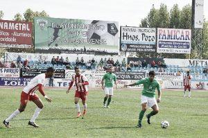 Almería B - Villanovense: dos equipos en la cumbre
