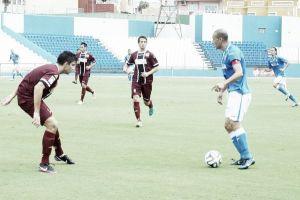 Cómoda victoria del Córdoba B en Melilla