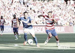 UD Almería - Granada CF: la esperanza por la permanencia