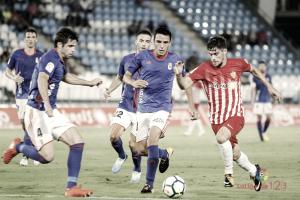 Previa Real Oviedo - UD Almería: duelo de rachas