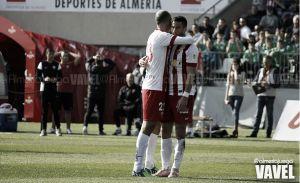 El Sevilla golpeó más fuerte