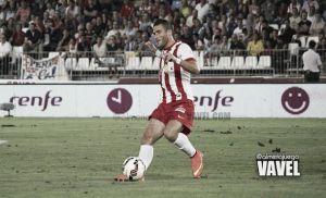 Hemed, el mayor peligro al que se enfrenta el Atlético de Madrid