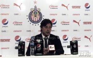 """Matías Almeyda: """"Nuestros jóvenes cubrieron las expectativas"""""""
