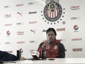 """Matías Almeyda: """"Pedí tres refuerzos, pero no llegaron"""""""