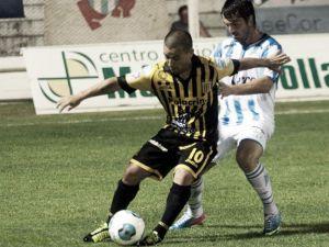 Resultado Almirante Brown - Atlético Tucumán (2-0) 2014