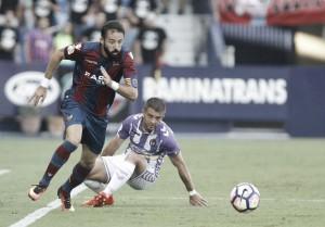 UD Almería - Levante UD: visita a la adversidad