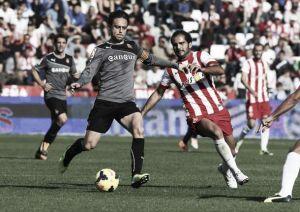 Almería - Espanyol: conjurados para empezar con buen pie