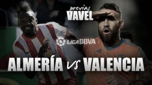 Almería v Valencia preview: Relegation-threatened hosts look to heavens on judgement day