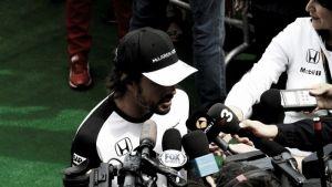 """Fernando Alonso: """"Seguramente haya sido mi mejor carrera en Spa"""""""