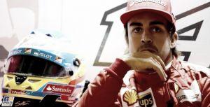 """Fernando Alonso: """"El podio no es un objetivo real, pero las características del circuito nos  ayudarán"""""""