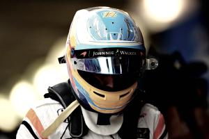 """Fernando Alonso: """"Es una buena posición para sumar puntos"""""""