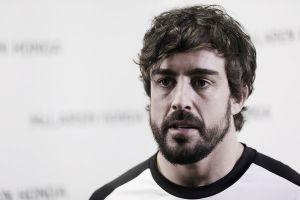 McLaren-Honda asegura que el accidente de Alonso se debió a una ráfaga de viento