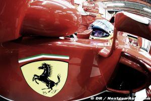 Alonso vuelve a sorprender en los Libres 3