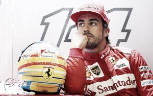 """Fernando Alonso: """"Una de las clasificaciones en las que menos competitivos hemos sido"""""""