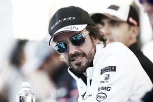 """Fernando Alonso: """"Es lo que toca, llegarán momentos mejores"""""""