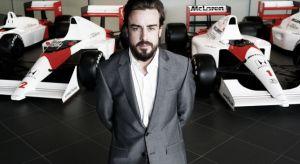 """Fernando Alonso: """"Mi motivación no podría ser mayor"""""""