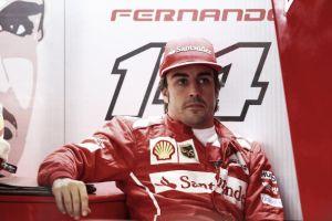 """Fernando Alonso: """"Un poco de diversión en una carrera complicada"""""""