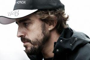 "Fernando Alonso: ""Ha sido un fin de semana bastante malo, estos test serán casi cruciales"""