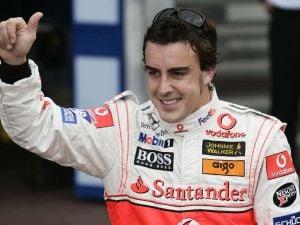 McLaren souhaite recruter Alonso