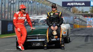 Ferrari: Raïkkonen annoncé pour ce soir ?