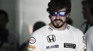 """Fernando Alonso: """"Hay cosas que tenemos ahora que analizar e intentar mejorar"""""""