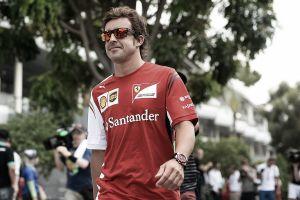 """Fernando Alonso: """"No es fácil renunciar cuando tienes una posición privilegiada"""""""