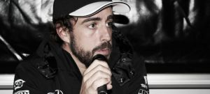 """Fernando Alonso: """"No sé si llegaremos suficientemente preparados a Australia"""""""