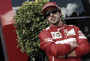 """Fernando Alonso: """"Es un placer volver a la competición en un circuito como Spa"""""""