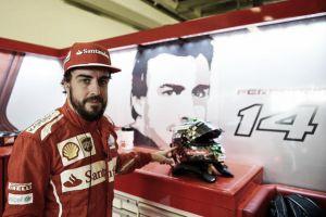 """Fernando Alonso: """"Quizá fue un error cambiar de motor"""""""