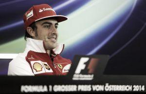 """Fernando Alonso: """"Prefería tener menos respeto y ganar más trofeos"""""""