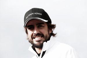 """Fernando Alonso: """"No podemos frustrarnos"""""""
