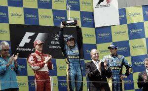 Previa histórica GP de España 2006: un idílico punto de inflexión