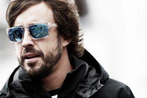 """Fernando Alonso: """"Estamos a ocho décimas del quinto o sexto puesto"""""""