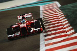 """Alonso: """"Abbiamo salvato un weekend difficile"""""""