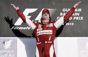 Previa histórica Gran Premio de Bahréin 2010: el debut soñado